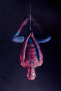 Spiderman - Marvel